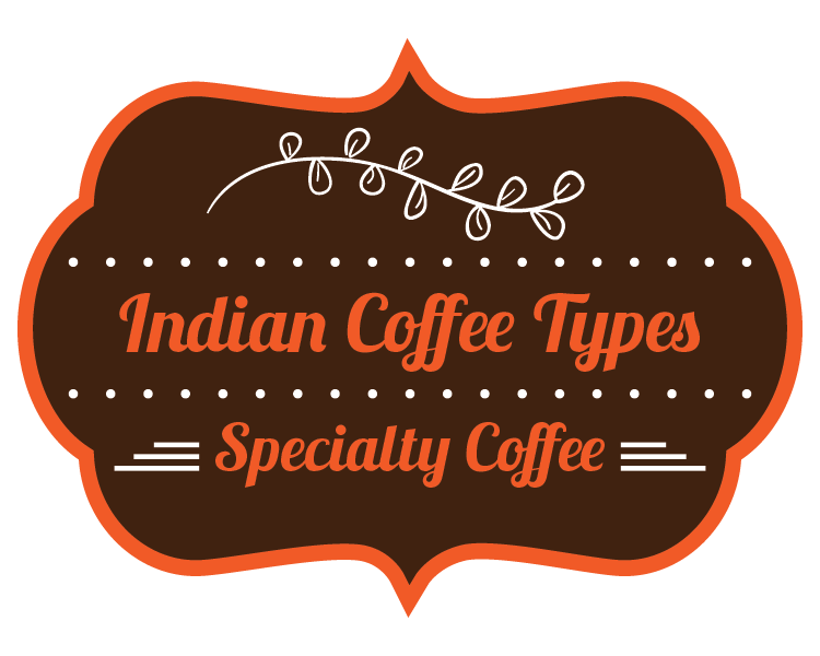 Indian Coffee Types