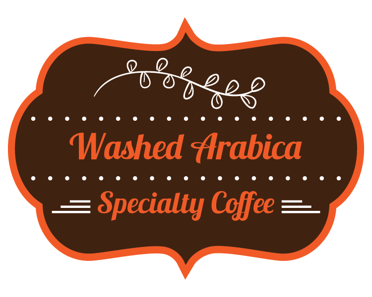 Washed Arabica (Plantations)