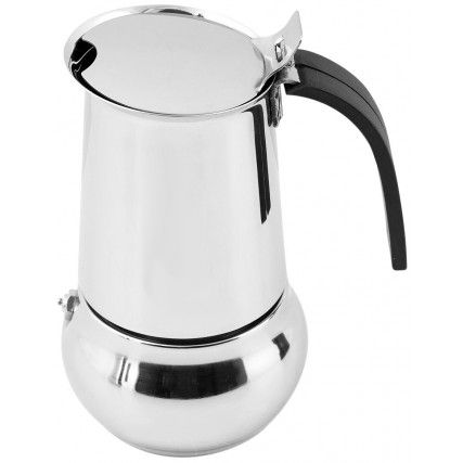 Classis Stainless Steel Moka Pot