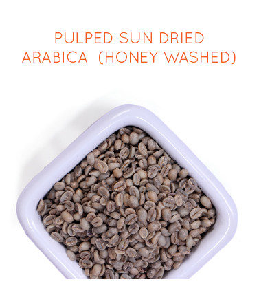 Pulped-Natural-Arabica-Coffee